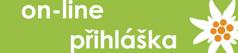 on-line přihláška